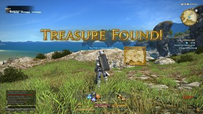 Timeworn Archaeoskin Treasure Map Locations
