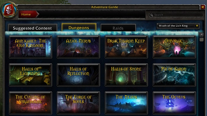 Mythic+ Dungeon Timers