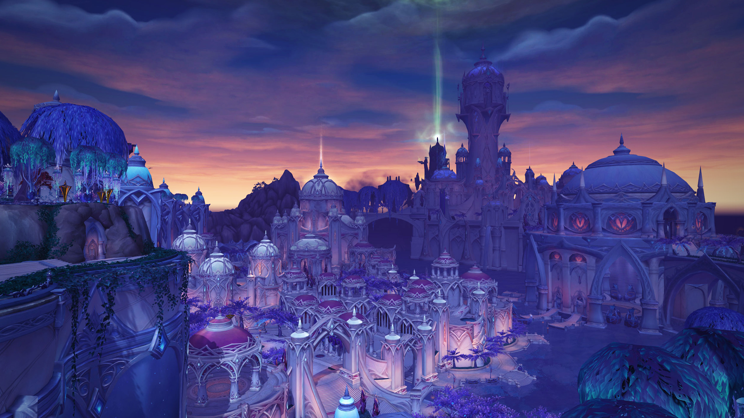 Ancient Mana Farming Guide: Suramar
